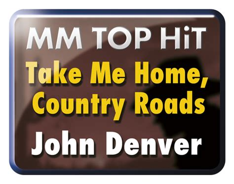 take me home country roads denver mm midifiles