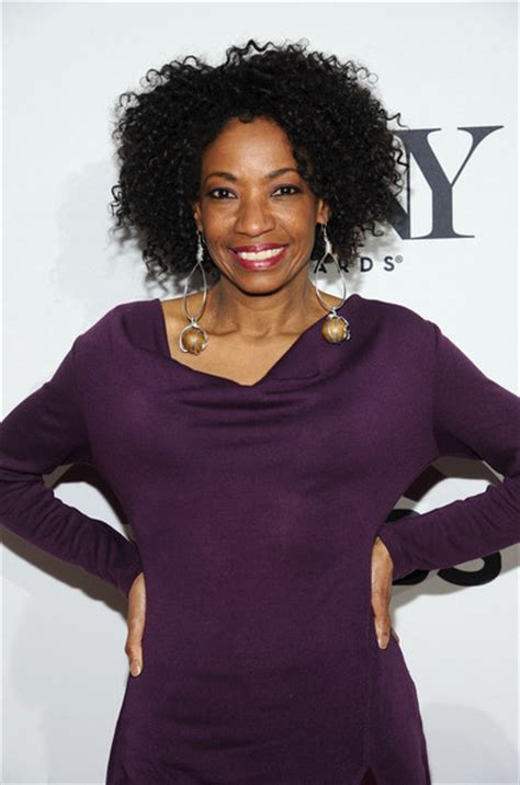 Adriane Lenox | adriane lenox pictures tony awards meet the nominees