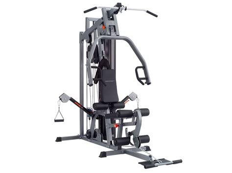 xpress pro strength system home bodycraft