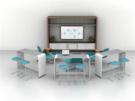 haworth idea starter 210 design intent collaborative space space by haworth inc