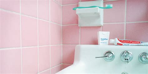 images of pink bathrooms are pink bathrooms making a comeback