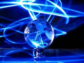 electric lights soul strange glass earth globe led photo