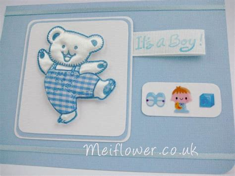 new baby cards to make meiflower card ideas and craft part 13