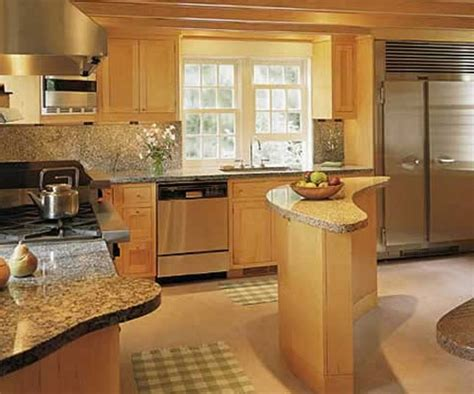 Cool Kitchen Ideas For Small Kitchens 30 Unique Kitchen Design Ideas 3246 Baytownkitchen