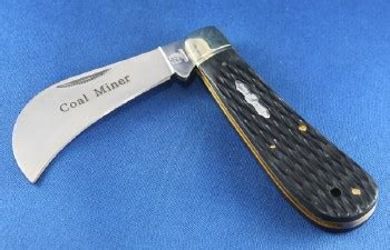 Maxtron C15 Army Limited Edition Spesial Edition hawkbill coal miner new graham knives
