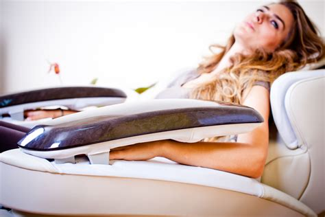 Inada Massage Chairs by Komoder Massage Chairs Showroom