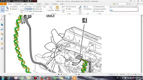 volvo d12 wiring diagram wiring diagram with description