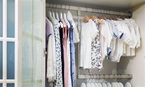 ikea wardrobe hanging rail ikea pax storage hanging an add on rail in your
