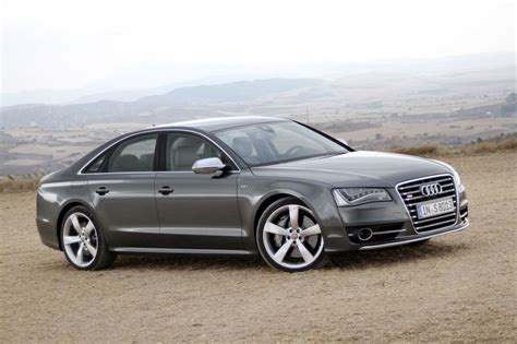 Audi S8 2012 by Audiforums Au Is On Hiatus
