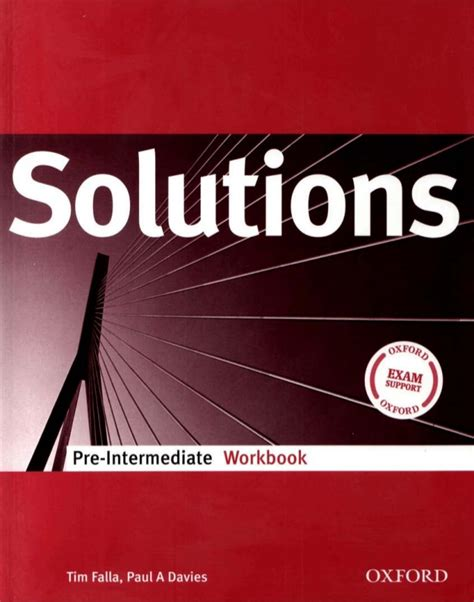 solutions pre intermediate workbook cd solutions pre intermediate wb