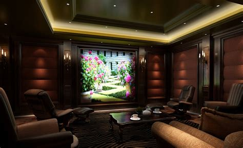 awesome home theater interior design theatre modern with 6