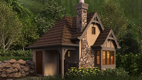 fairy tale house plans storybook stone cottage house plans fairy tale house plans