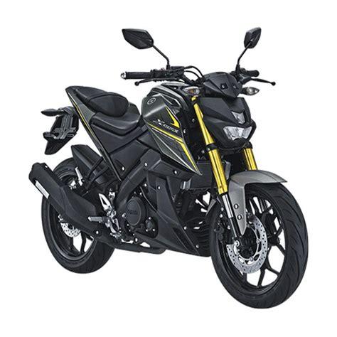 jual yamaha new xabre sepeda motor harga