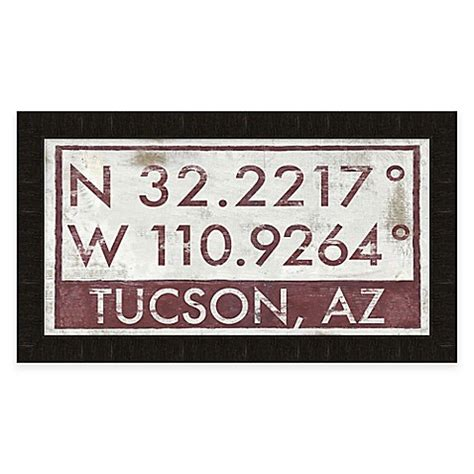 bed bath beyond tucson tuscon arizona coordinates framed wall art bed bath beyond