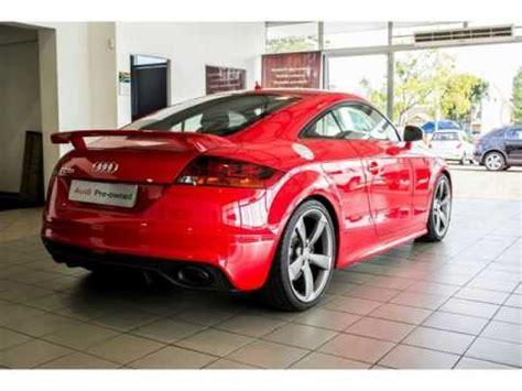 audi tt rs for sale 2012 audi tt rs coup 201 quattro auto auto for sale on auto