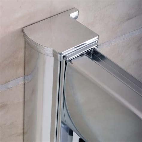 Shower Door Cover Pivot Hinge Shower Enclosure 6mm Glass Screen Cubicle Door Side Panel Tray Ebay