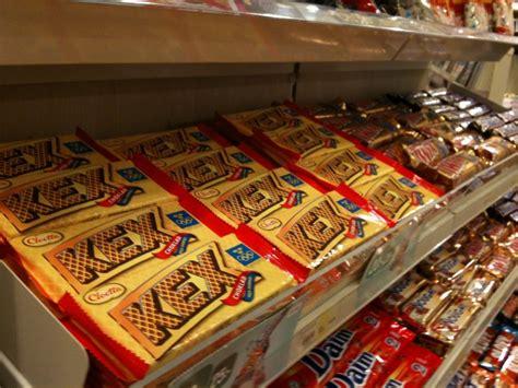 Lindt Choco Flake schwedische s 252 223 igkeiten das naschen die schweden hej sweden