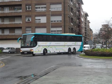 Lu Rr modificaci 243 n servicio de autobuses en eibar por la cabalgata de reyes noticias de gipuzkoa