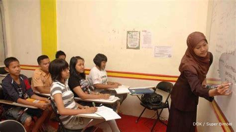 Lu Belajar Di Miniso memulai bisnis bimbingan belajar tabloid peluang usaha