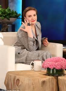 lena dunham married lena dunham says she s not ready to wed beau jack antonoff
