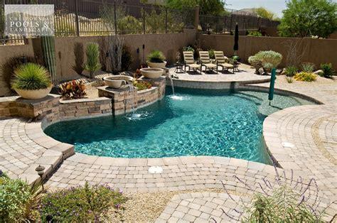 pools california pools landscape