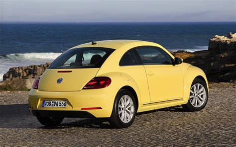 volkswagen car beetle volkswagen beetle 2012 widescreen car wallpapers