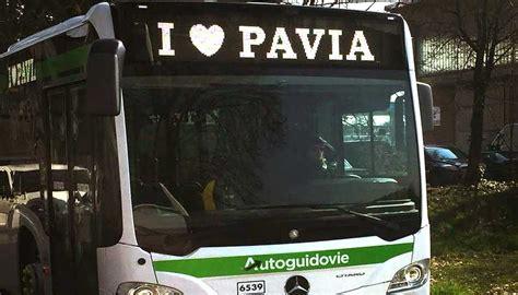 pavia mezzi pubblici nuovi autobus a pavia meno inquinanti e pi 249 sicuri