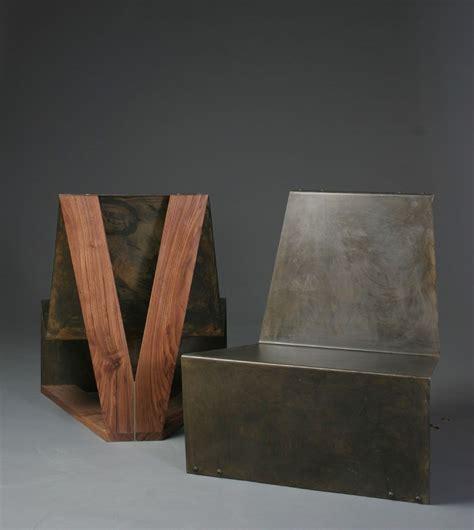 custom  sheet metal lounge chairs  westside designworks custommadecom