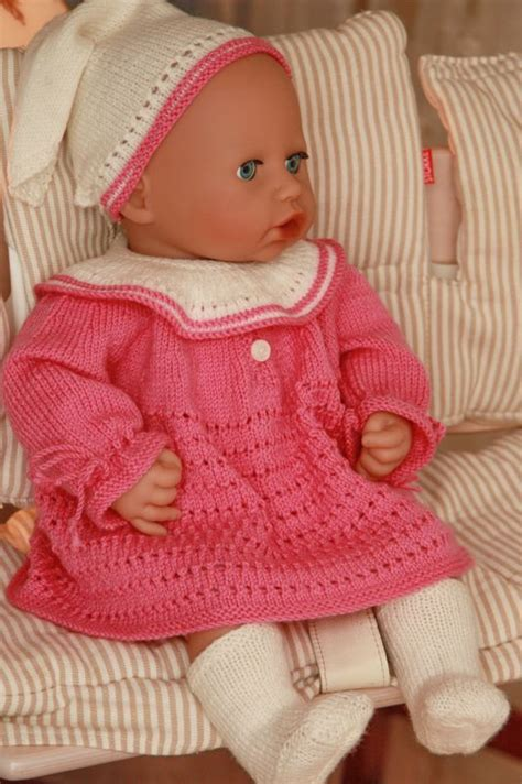 free knitting patterns for dolls clothes to free knitting patterns for doll clothes doll knitting