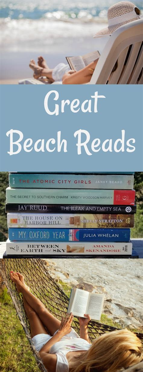 Vacation Was Fabulous Did A Lot Of Reading Did A Snarkspot by 10 Great Reads For Summer Vacation And Beyond
