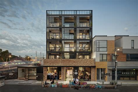 residential 2018 vic awards