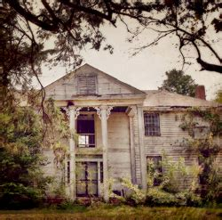 In Laws House Southern Gothic Tv Tropes