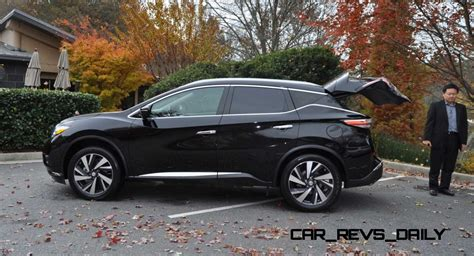 murano nissan black 2015 nissan murano platinum awd in 150 photo debut
