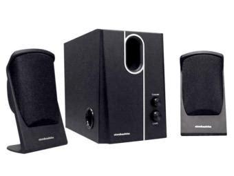 Simbadda Speaker Cst 80 N Hitam simbadda speaker cst 1500 n hitam lazada indonesia