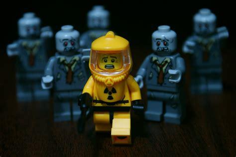 lego guys lego minifigure showcase hazmat