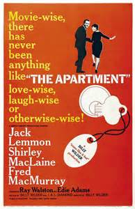 The Appartment by In Time 1960 The Apartment