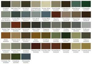 sherwin williams deck stain colors sherwin williams woodscapes house exteriors