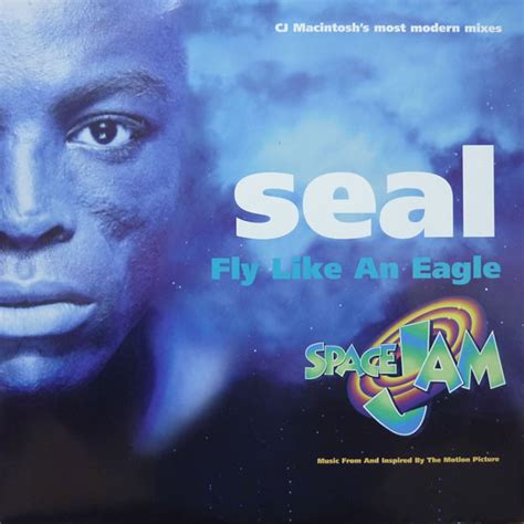 Fly As An Eagle seal fly like an eagle records lps vinyl and cds