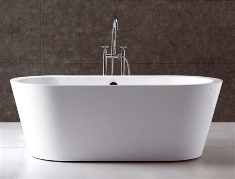 Standing Tub Impressive Free Standing Soaking Tub The Homy Design