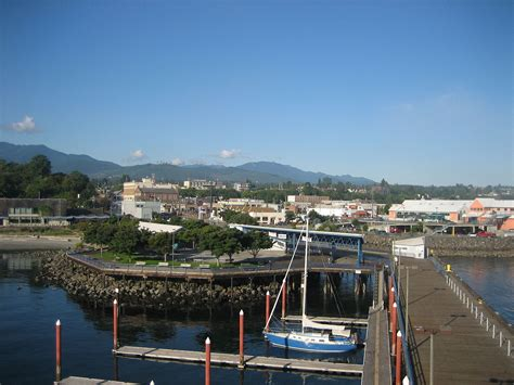 Port Angeles Car Rental by In The Area Rite Bros