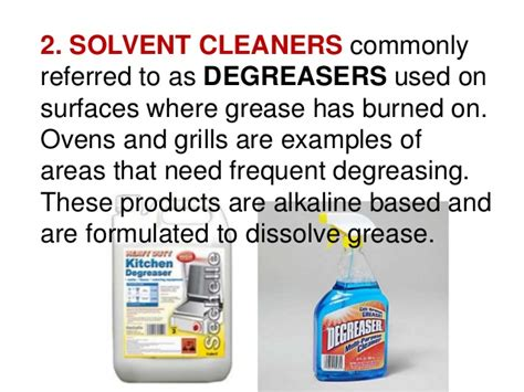 Cleaning Agents For Kitchen by Cleaning