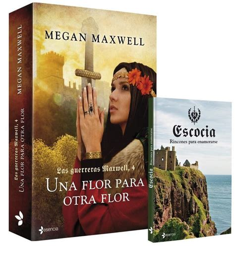 las guerreras maxwell 4 8408165542 m 225 s de 1000 ideas sobre megan maxwell libros en