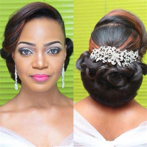 nigerian wedding hairstyles 17 best images about wedding stuff on pinterest orange