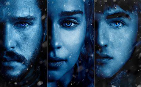 wallpaper game of thrones season 7 daenerys jon snow bran stark posters game of thrones