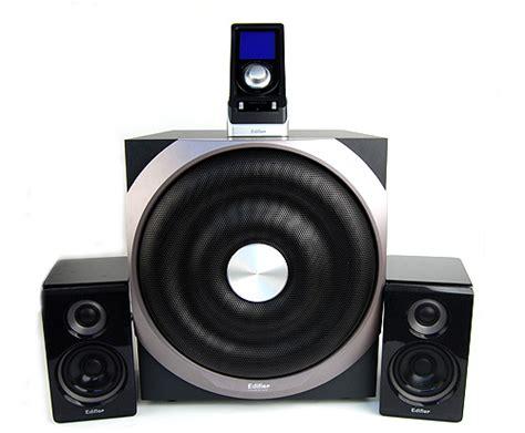Edifier S730 Multimedia Speaker creative gigaworks t3 edifier s730 and klipsch promedia