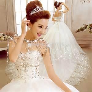 Pretty wedding dresses with diamonds dress of wedding ideas