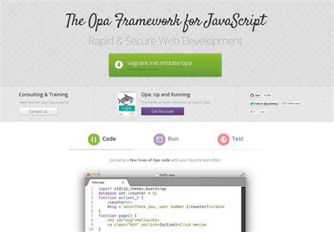 simple node js web framework handy node js web development frameworks