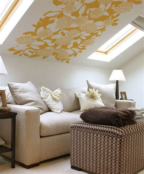 ceiling wall decals  grasscloth wallpaper