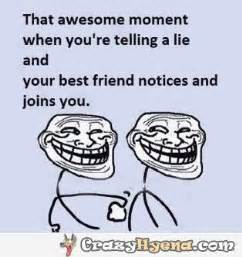 Funny Best Friend Meme - that awesome moment with a friend