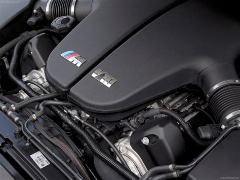 how do cars engines work 2007 bmw m6 parking system bmw m6 cabrio 2007 picture 86 1600x1200